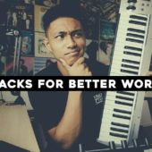 Workflow tips: Are you SLOW when making BEATS? Watch this!