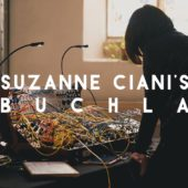 Suzanne Ciani: a masterclass in modular synthesis