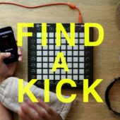 Novation // Start Making – House