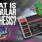What is granular synthesis and why should I care?