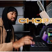 Chopping Samples with Ableton Simpler